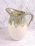 Beautiful Vintage Art Pottery Pitcher