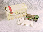 Matchbox Collectibles Die Cast Atkinson Logger
