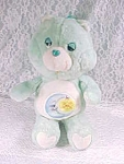 Vintage Bedtime Care Bear Kenner 1980s