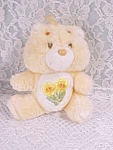 Vintage Kenner Care Bear Friend Bear
