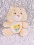Vintage Kenner Care Bear Friend Bear