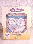Teddy Ruxpin Workout Adventure Outfit Worlds Wonder