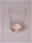 Morgantown Crinkle Rare Whiskey Tumbler