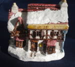 Butcher Shoppe, A Dickens Christmas Collection 1988