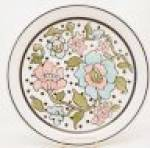 Coral Stone By Fuji Japan Maui Dinner Plate