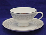 Imperial China Whitney #5671 Cup & Saucer Sets