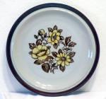 Msi Sierra Stoneware Blossoms Dinner Plate's