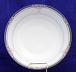 Noritake Legendary Seance 3791 Round Vegetable Bowl