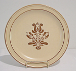 Pfaltzgraff Village Bread And Butter Plate's Brown