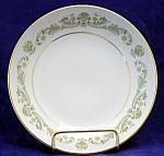 Style House Fine China Contessa Green Dessert Bowl's