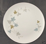 Style House Fine China Japan Fairhaven Dinner Plates