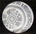 Off Beat Offbeat Royal Tudor Barker Salad Side Plate's