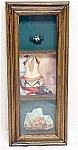 Indian Pottery Art By Diann Eshleman Shadow Box
