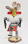 Zuni Kachina Indian Doll Dancer By Kaur