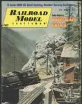 Railroad Model Craftsman, January 1975