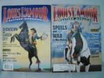 Louis L'amour Western Magazines