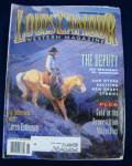 Louis L'amour Western Magazine Sept 1994