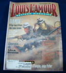 Louis L'amour Western Magazine Nov 1994