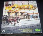 1992 Cheers Television Tv Series Trivia Board Game