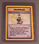 Pokemon Trader Trainer #106