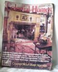 Vintage 1982 Colonial Homes Magazine