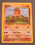 Diglett Common #71