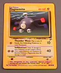 Magnemite Common #79