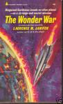 1964 'the Wonder War' Laurence Janifer Ace Book