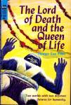 'the Lord Of Death & The Queen Of Life' Ace Book
