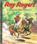 1956 Roy Rogers King Of The Cowboys Book