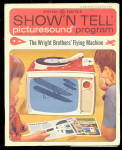 Show'n Tell 'wright Brothers Flying Machine' Ge Record