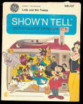 """Show'n Tell """"lady & The Tramp"""" Ge Record"""