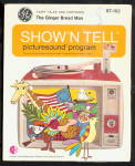 """1964 Show'n Tell """"ginger Bread"""" Ge Record"""