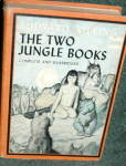"Rare Ed. Kipling, Rudyard ""the Two Jungle Books"""