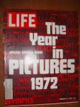 Life Magazine December 29, 1972