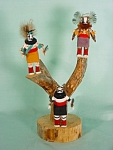 Kachina Family Tree