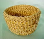 Miniture Pima Basket