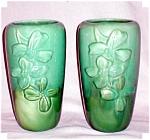 Haeger 75th Anniversary Vases