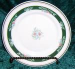 Arcopal Misty Meadow Salad Plate