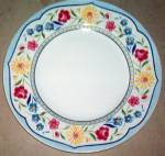 Coventry Genevieve Dinner Plate
