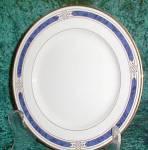 Gorham Regalia Court (Lapis) Salad Plate