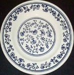 Homer Laughlin Sturbridge Dinner Plate