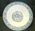Homer Laughlin Shakespeare Country Cereal Bowl
