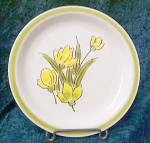 Japan Stoney Brook Bread & Butter Plate