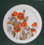 Midwinter Autumn Dinner Plate