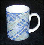 Royal Doulton Glen Ora Tc1199 Mug