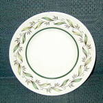Royal Doulton Almond Willow D6373 Bread & Butter Plate