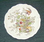 Royal Doulton Hampshire D6141 Bread & Butter Plate