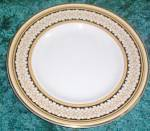 Royal Doulton Coronado Tc1207 Salad Plate
