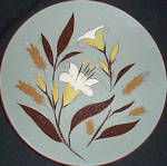 Stangl Golden Harvest Dinner Plate